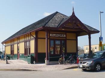 Aurora Locksmith Services