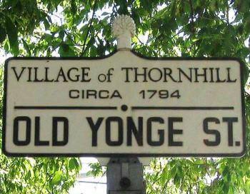 Thornhill Locksmith Services