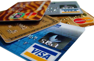 Toronto Locksmith Accepts All Credit Cards