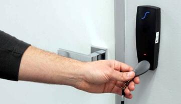 Key Fob Access Systems