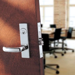 Office lock installation and repair