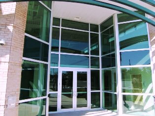 Commercial Glass Repair Toronto
