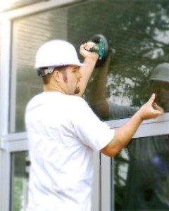 Commercial Glass Replacement Toronto
