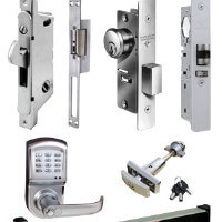 Commercial Locksmith in Downtown Toronto ON
