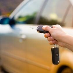 Quick Service Car Door Unlocking